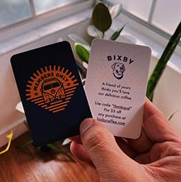 Velvet Trading Cards