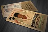 kraft trading cards