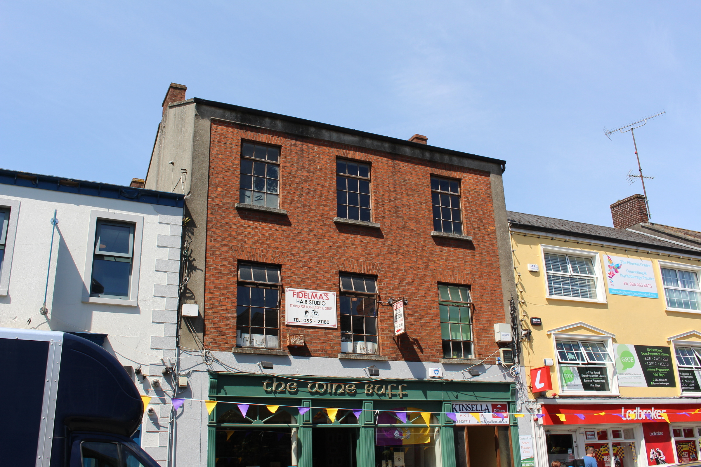 Main Street, Gorey, Co. Wexford