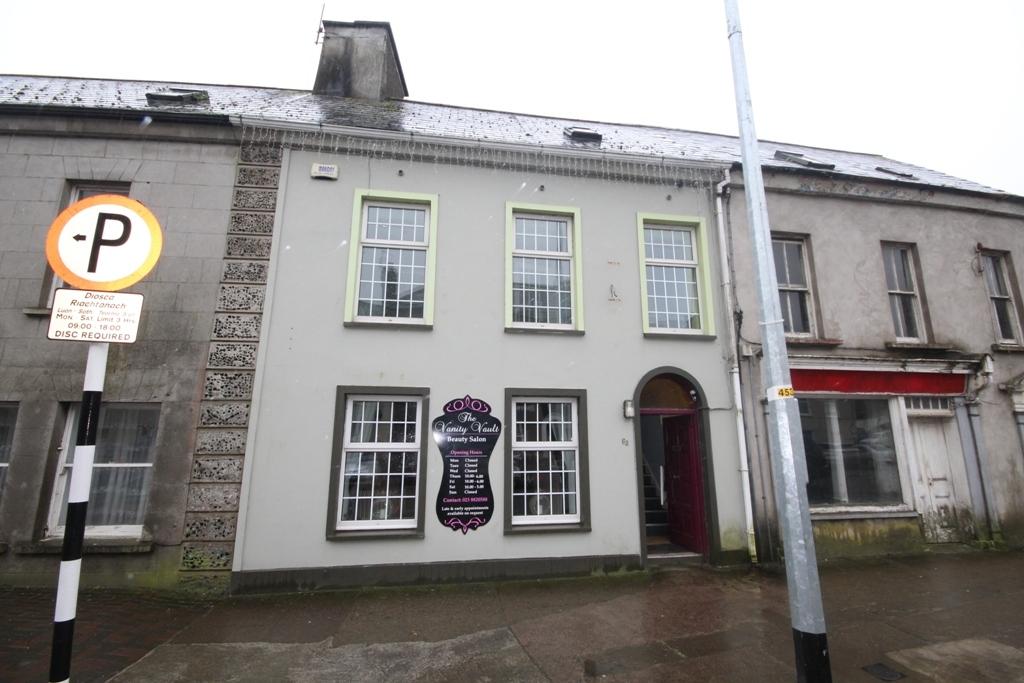 63 South Main Street, Bandon, Co. Cork