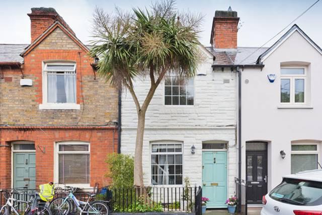 103 Veronica Terrace, Stella Gardens, Ringsend, Dublin 4