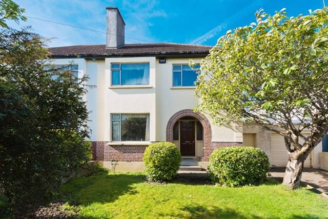 Maryville 39 Callary Road, Mount Merrion, Co. Dublin