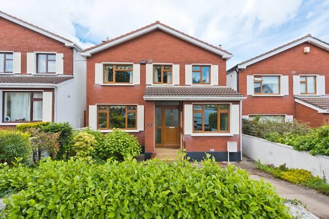 103 Wesbury, Stillorgan, Co. Dublin