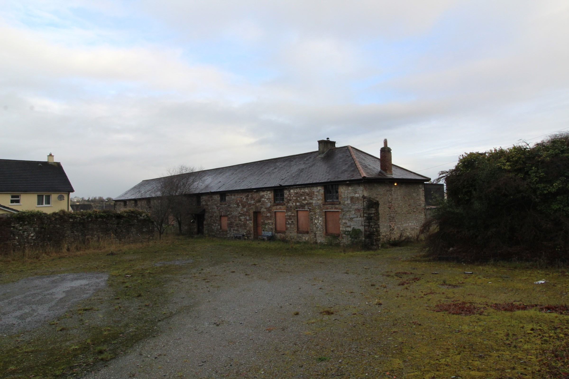 'The Lodge', Ballyellis, Mallow, Co. Cork