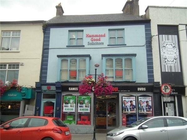 125 Thomas Davis Street, Mallow, Co. Cork