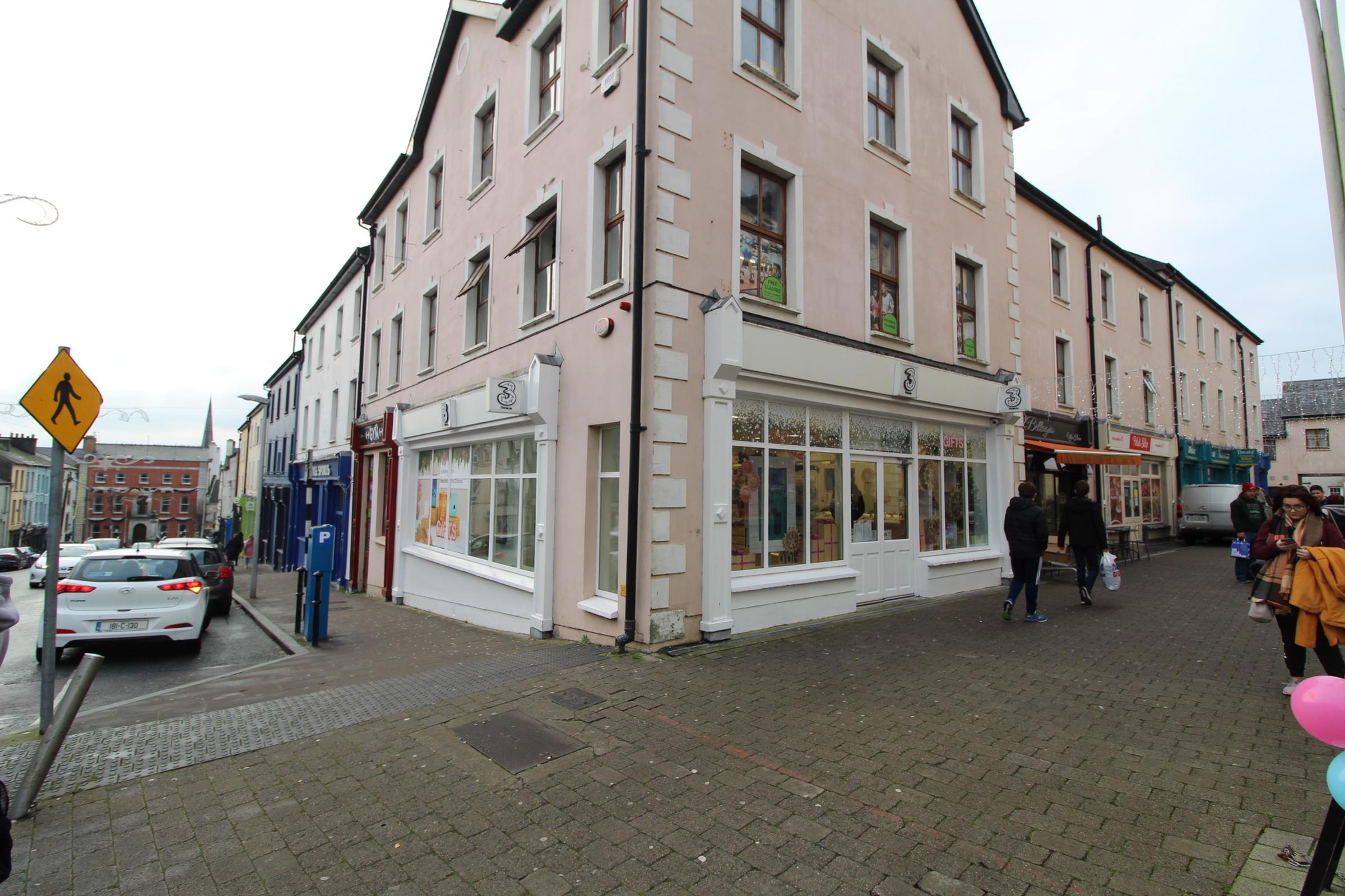 5a Market Square, Mallow, Co. Cork