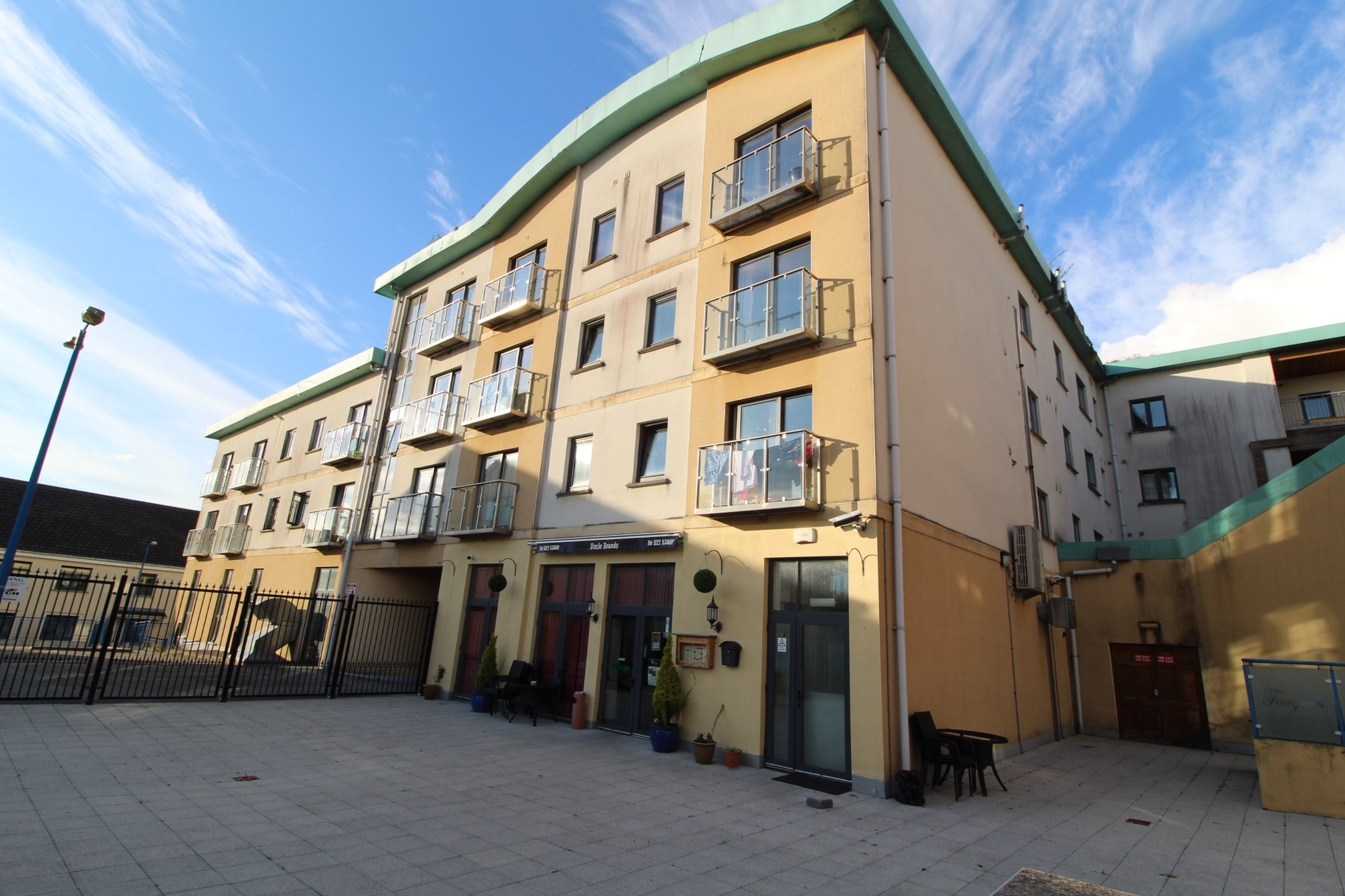 4 Piazza View, Fairgreen, New Road, Mallow, Co. Cork
