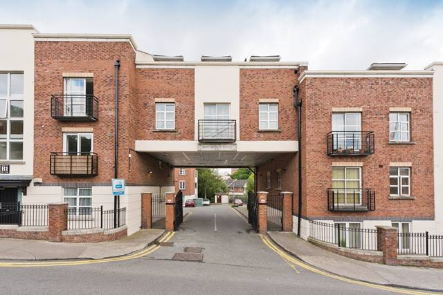Apt 53 Bow Bridge Place, Kilmainham, Dublin 8