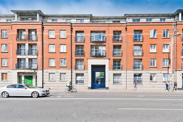 Apt 30 Packenham House, Dublin 8, Co. Dublin