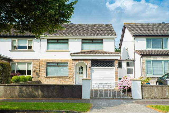 15 The View, Belgard Heights, Tallaght, Dublin 24