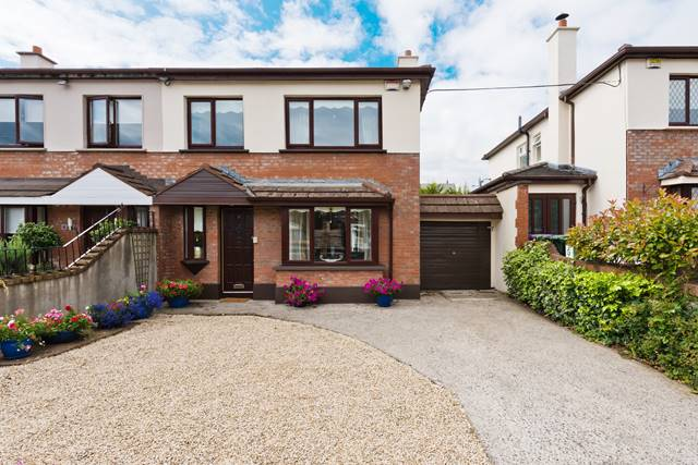 3 Mount Eagle Park, Leopardstown Heights, Leopardstown, Dublin 18