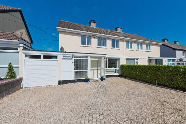 19 Dargle Road, Blackrock, Co. Dublin