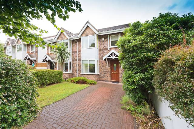 4 Orpen Green, Blackrock, Co. Dublin
