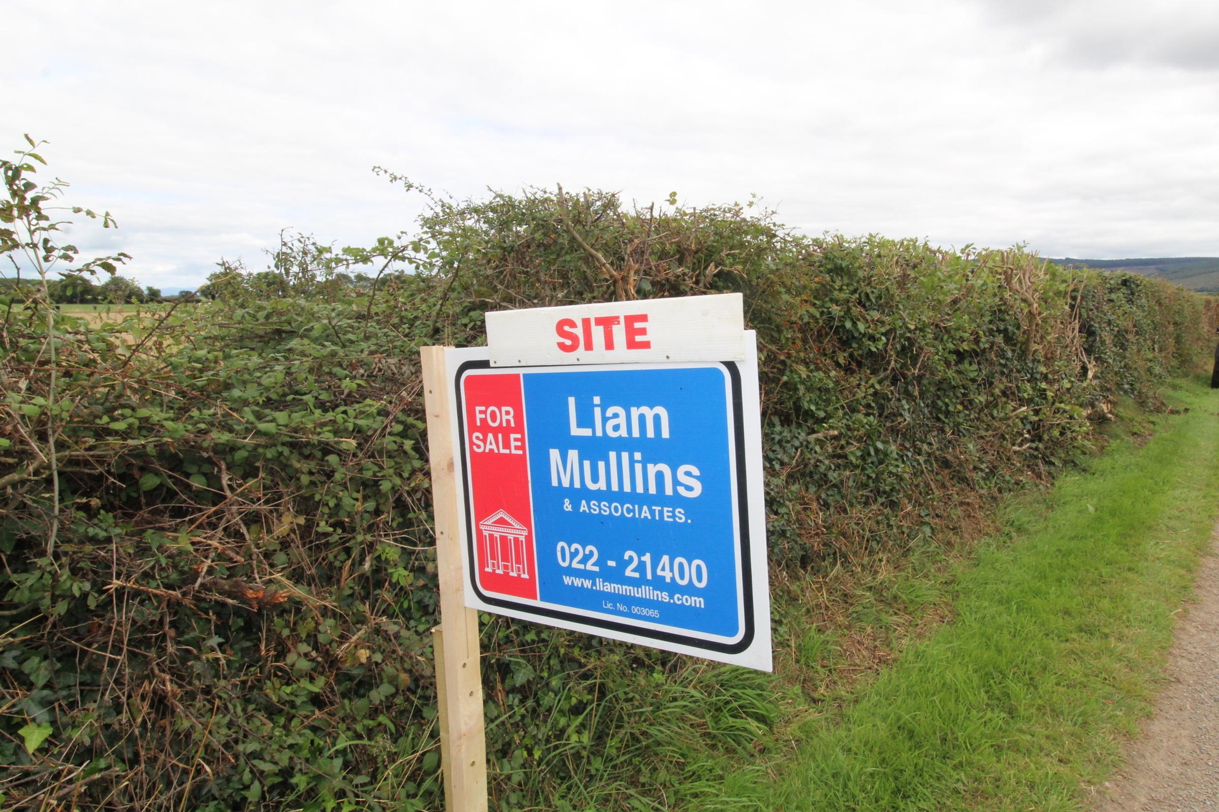 Monanimy Lower, Killavullen, Co. Cork