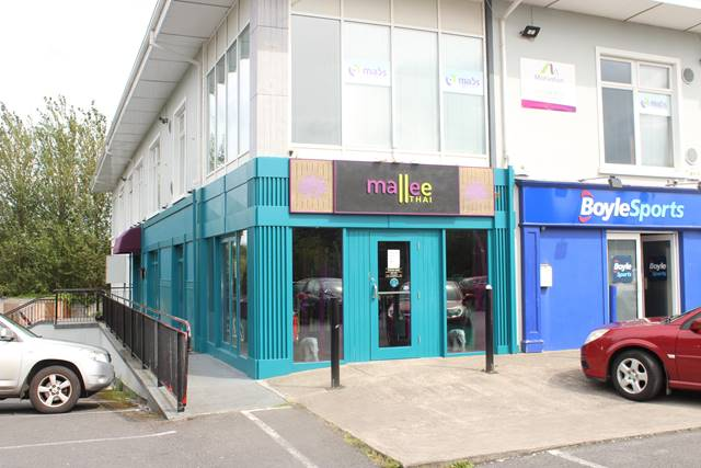 Unit 5 The Mall, Clare Road Business Centre, Clare Road, Ennis, Co. Clare