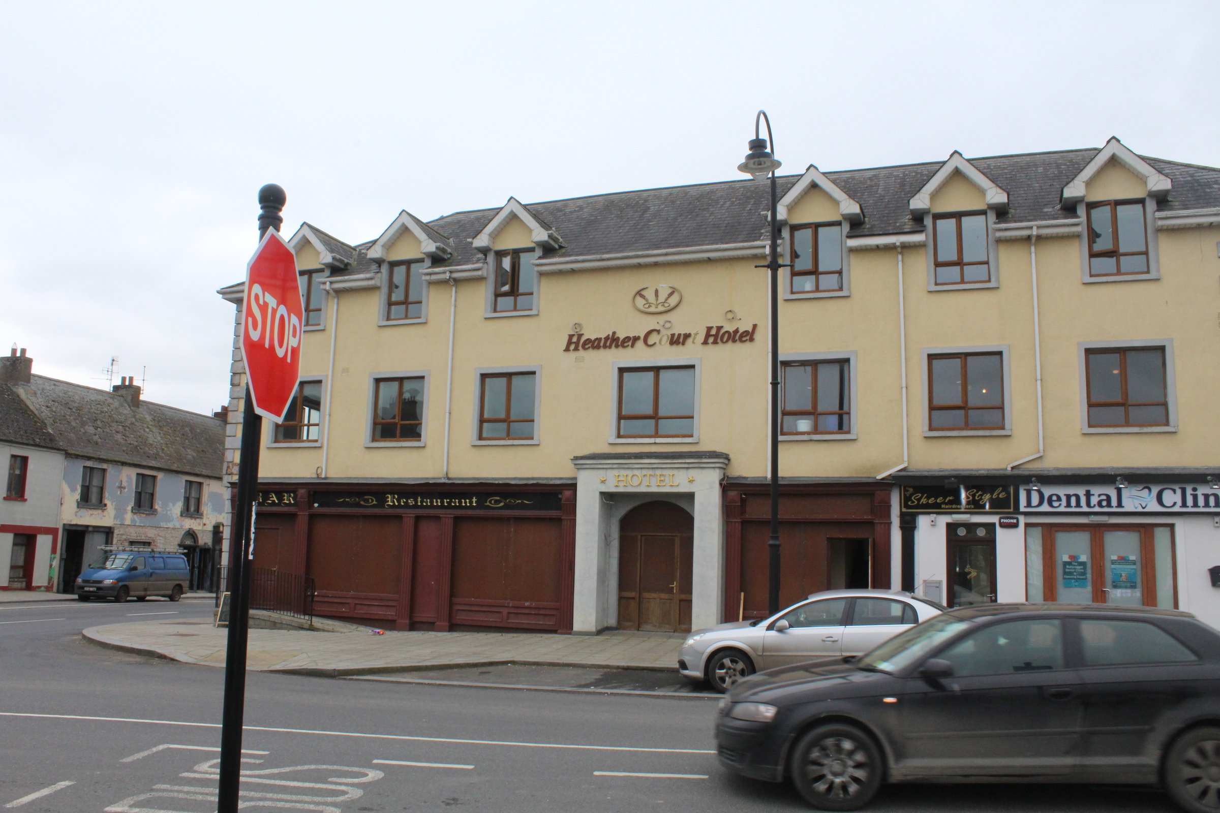 Heather Court Hotel, Ballyragget, Co. Kilkenny