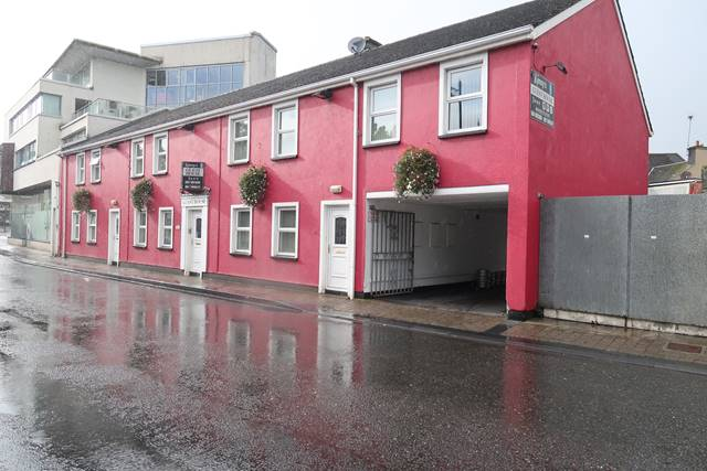 Lucan Street, Castlebar, Co. Mayo