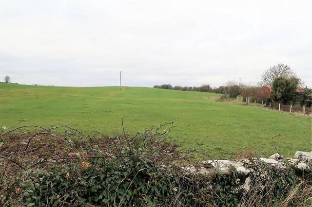 4 Sites For Sale , Keelogues, Ballyvary, Castlebar, Co. Mayo