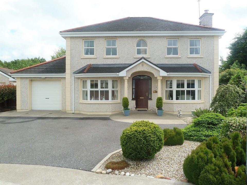 No.11 Millwood, Turlough, Castlebar, Co. Mayo