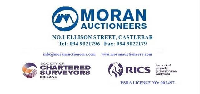 Site For Sale, Kilboyne, Ballinrobe Road, Castlebar, Co. Mayo