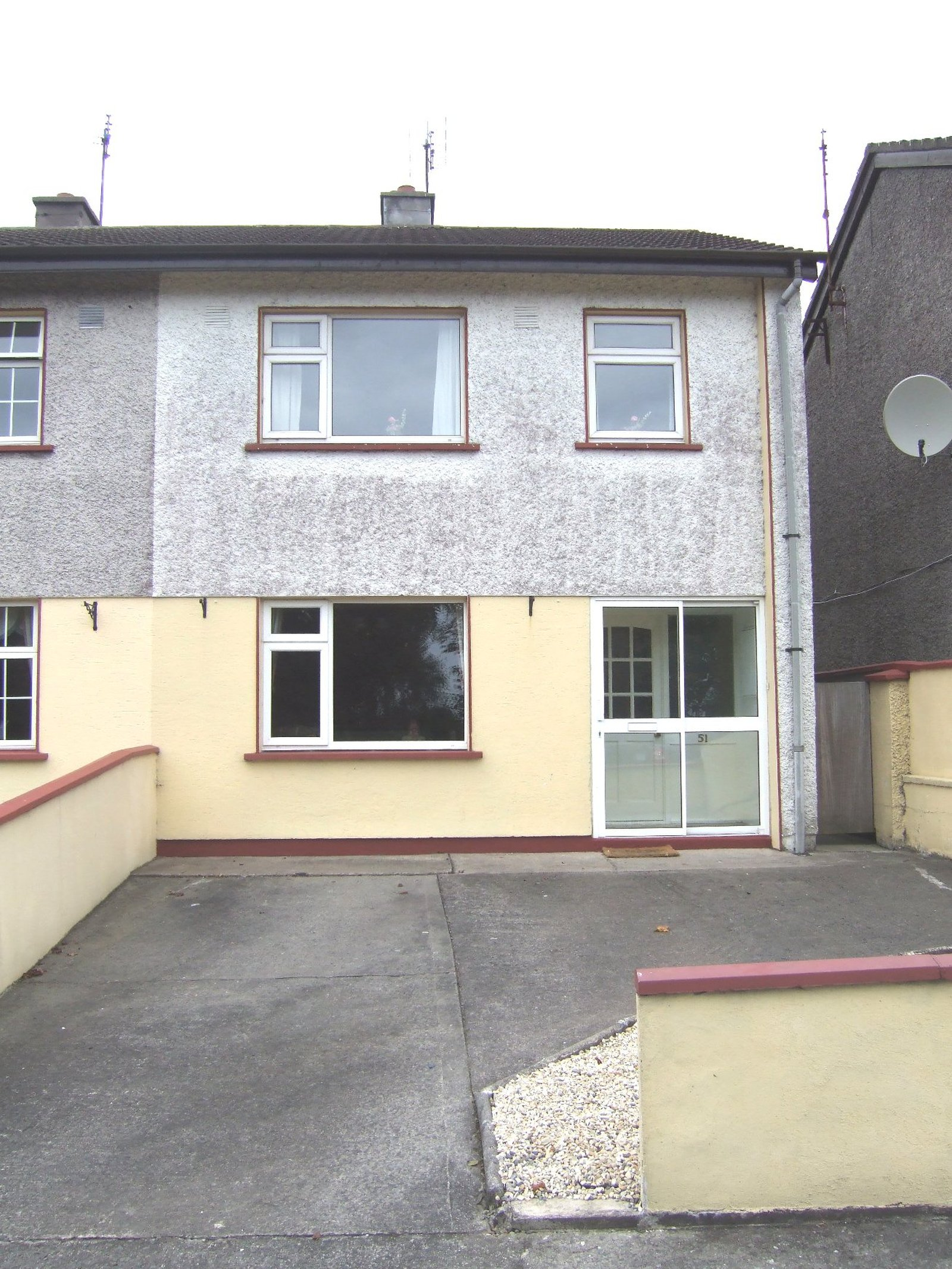 No. 51 Riverdale Court, Castlebar, Co. Mayo