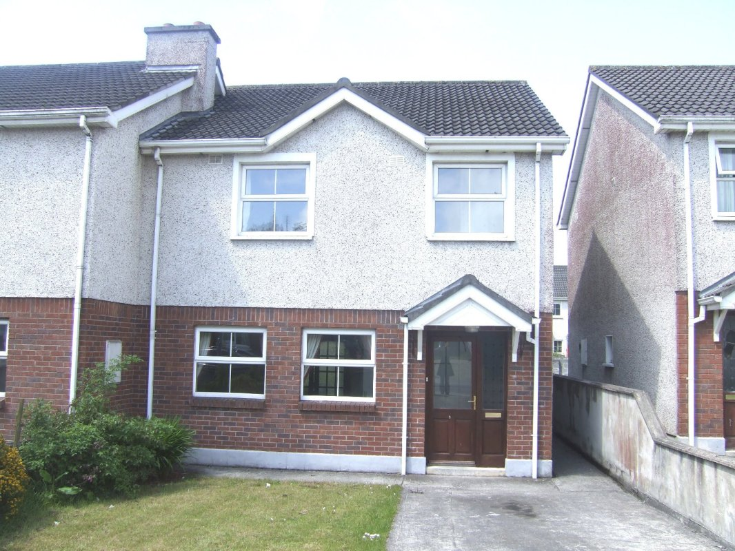 No. 14 The Willows, Castlebar, Co. Mayo