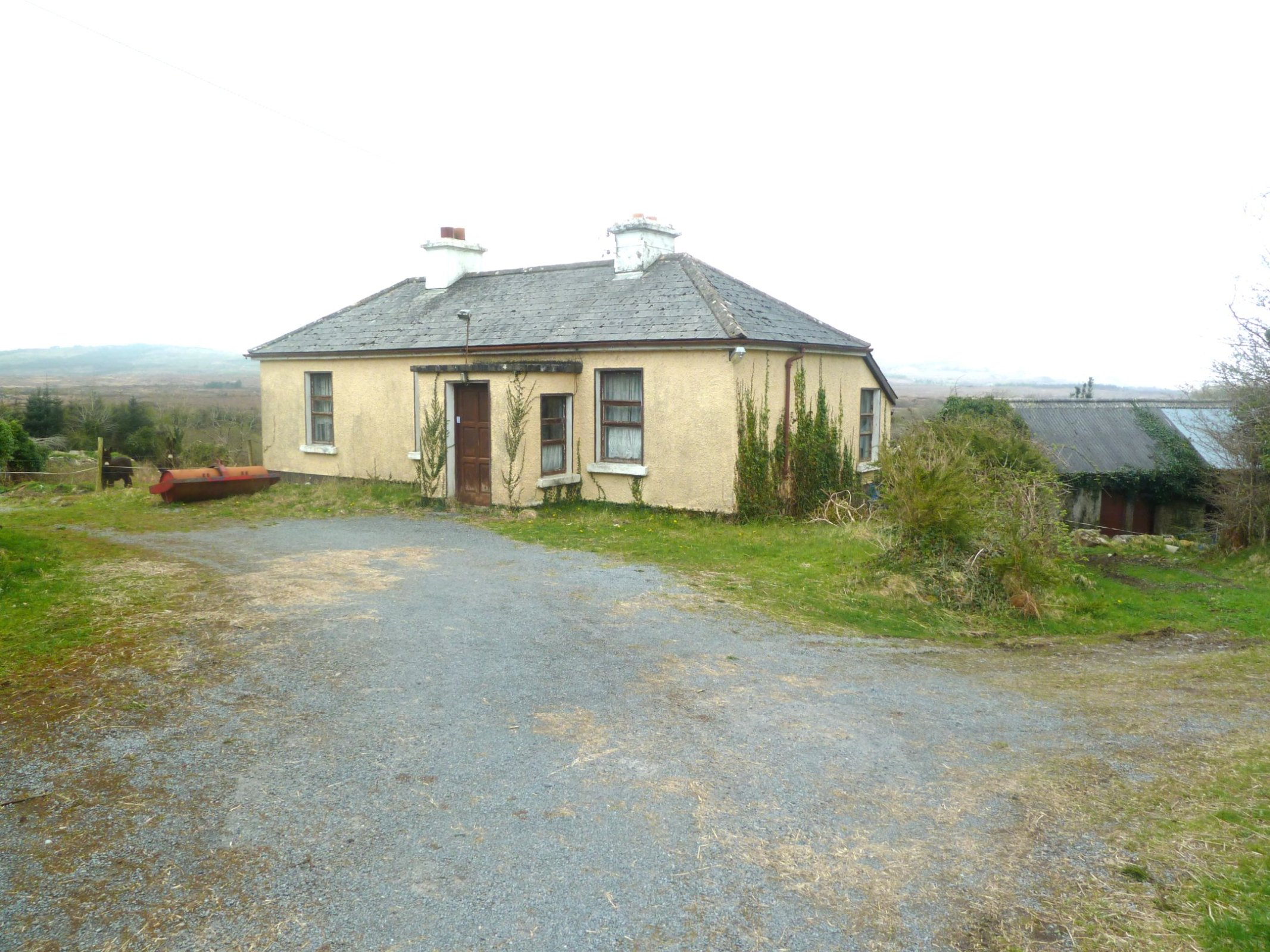 Cauranne Lower Parke, Castlebar, Co. Mayo