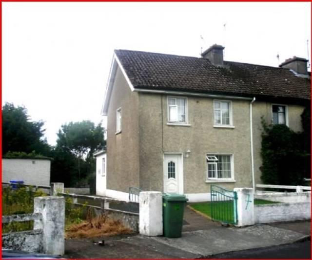 No. 7 St Patricks Avenue, Castlebar, Co. Mayo