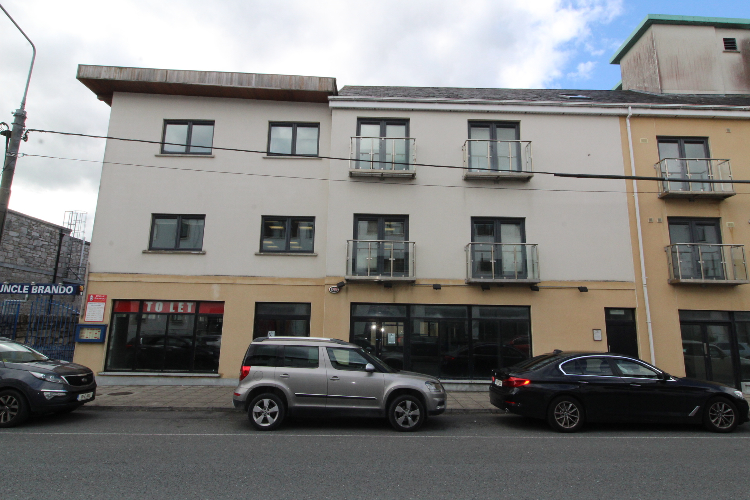 Fairgreen, New Road, Mallow, Co. Cork