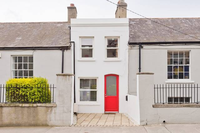 38 Carysfort Avenue, Blackrock, Co. Dublin