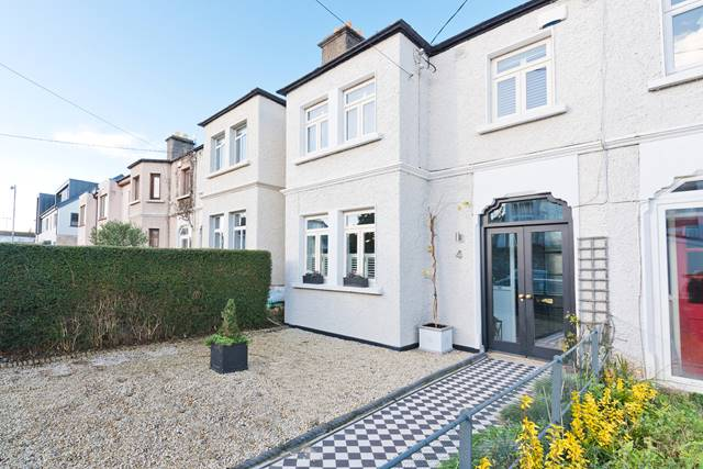 4 Ard Lorcain Villas, Stillorgan, Co. Dublin