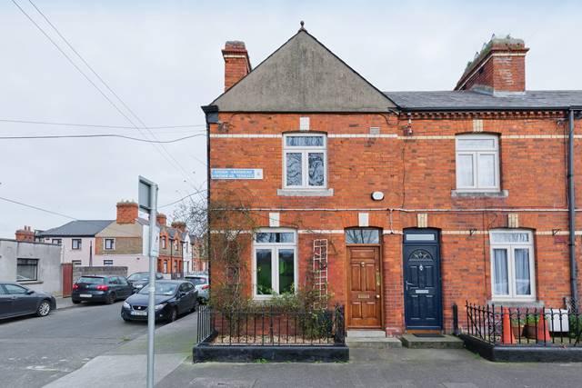 40 Aikenhead Terrace, Stella Gardens, Ringsend, Dublin 4