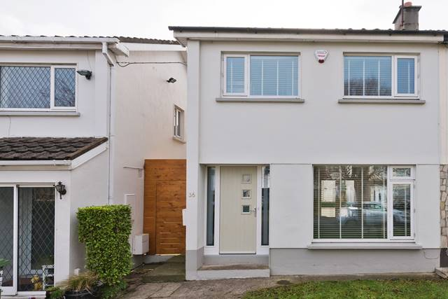 36 Marsham Court, Stillorgan, Co. Dublin