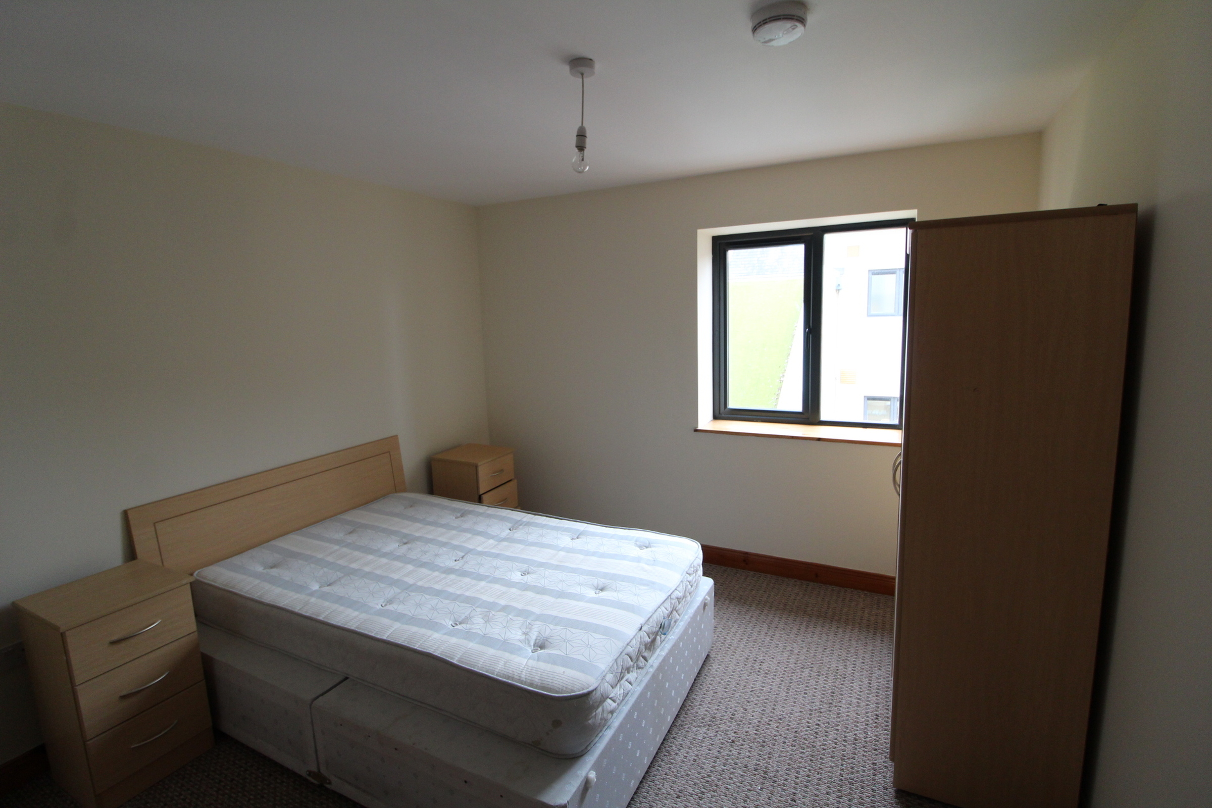 Apartment 26, The Towers, Fairgreen, Mallow, Co. Cork