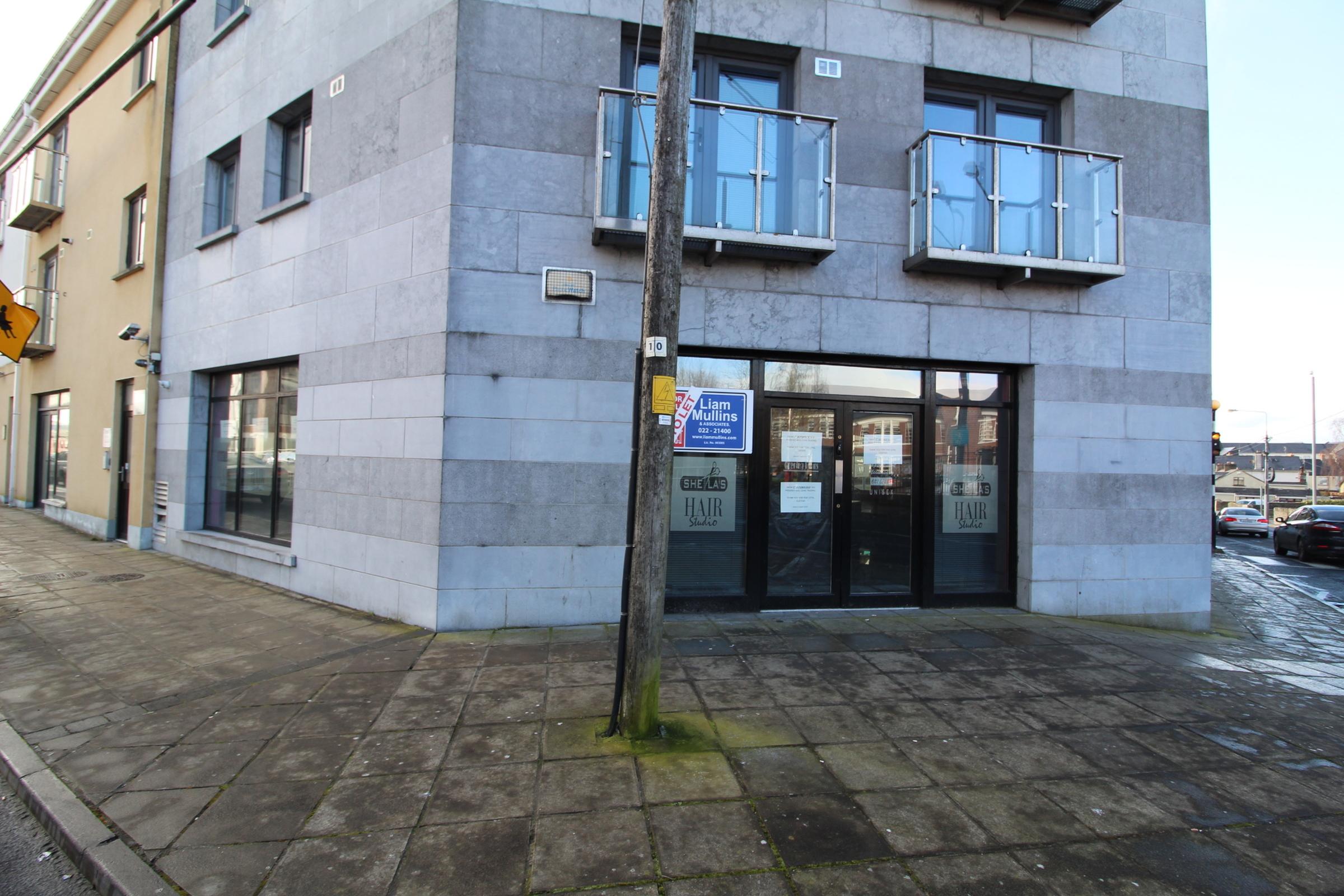 Fairgreen, New, Road, Mallow, Co. Cork