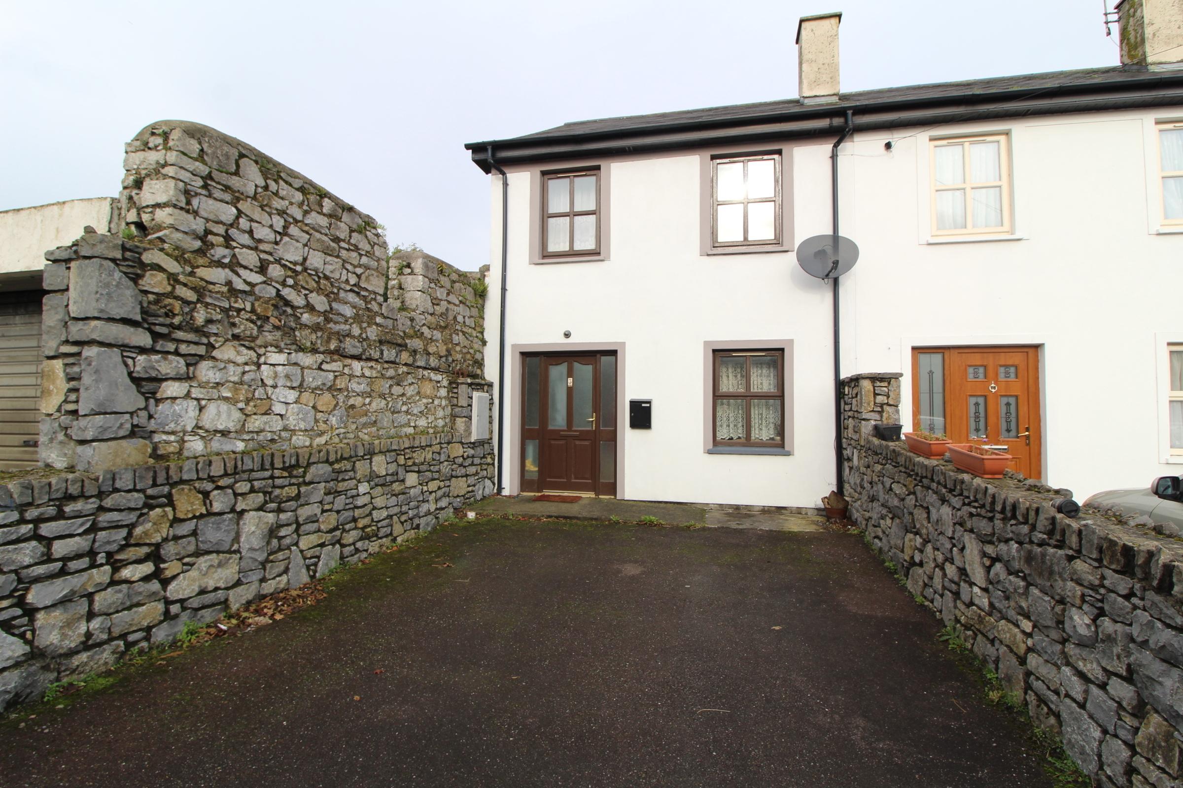 3 Park View Close, Military Road, Buttevant, Co. Cork