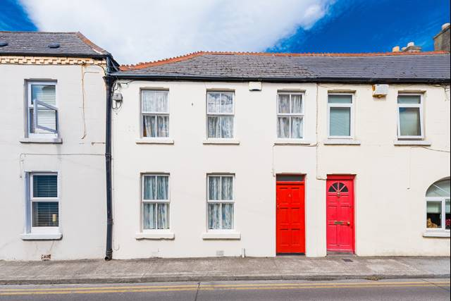 4 Pembroke Street, Irishtown, Dublin 4