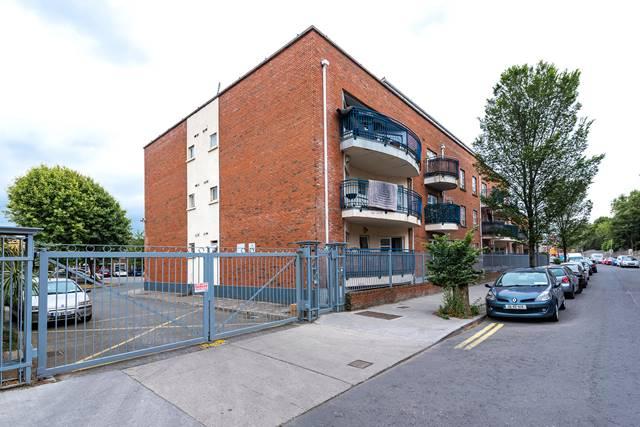 Apartment 32, Tenterfields, Dublin 8