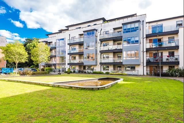Apartment 46, Block 3, The Watermill, Bettyglen, Raheny, Dublin 5