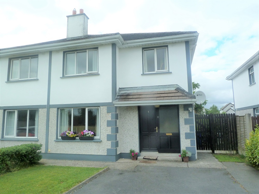 6 Glencarra, Castlebar, Co. Mayo