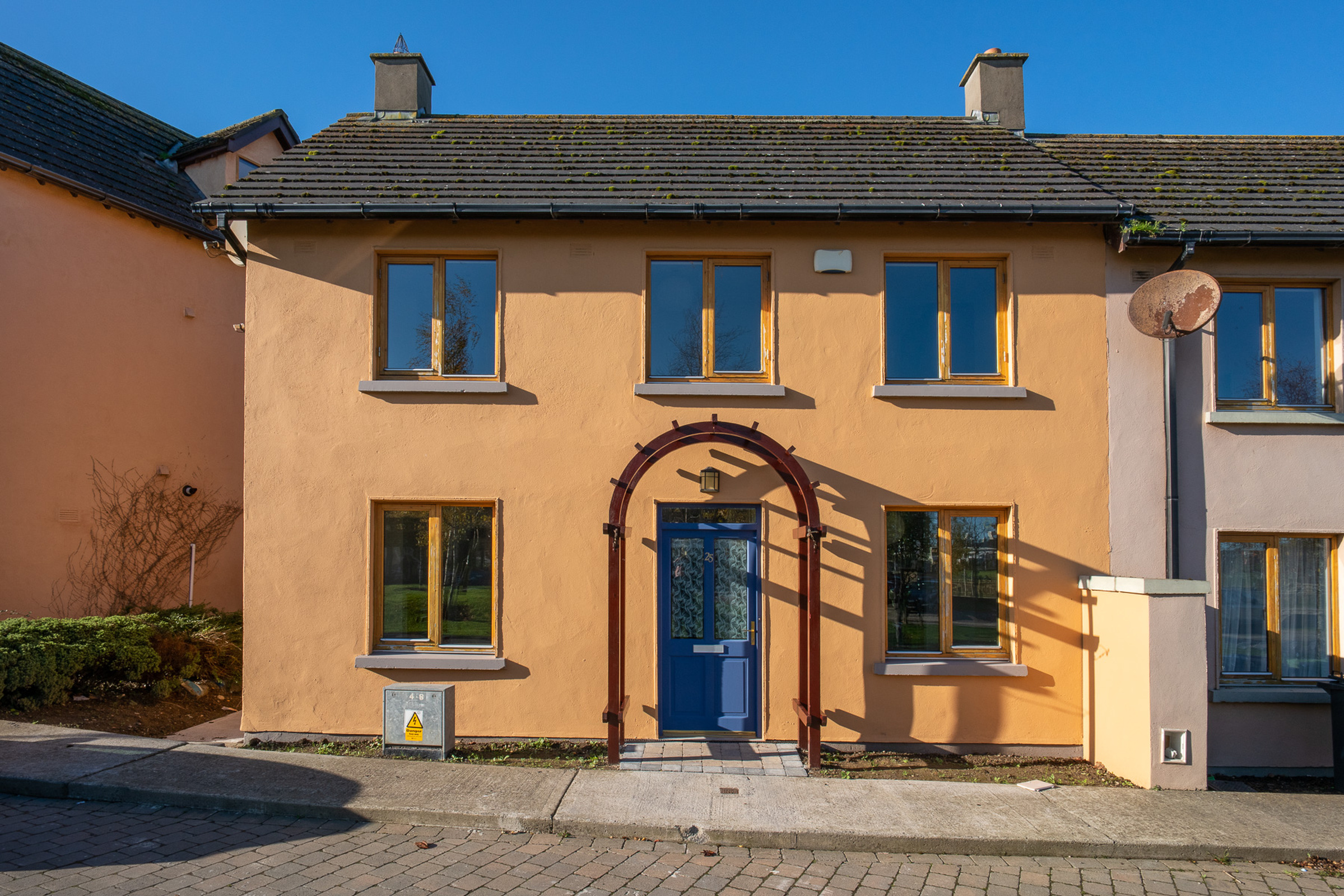25 Coleman Crescent, Lusk Village, Lusk, Co. Dublin