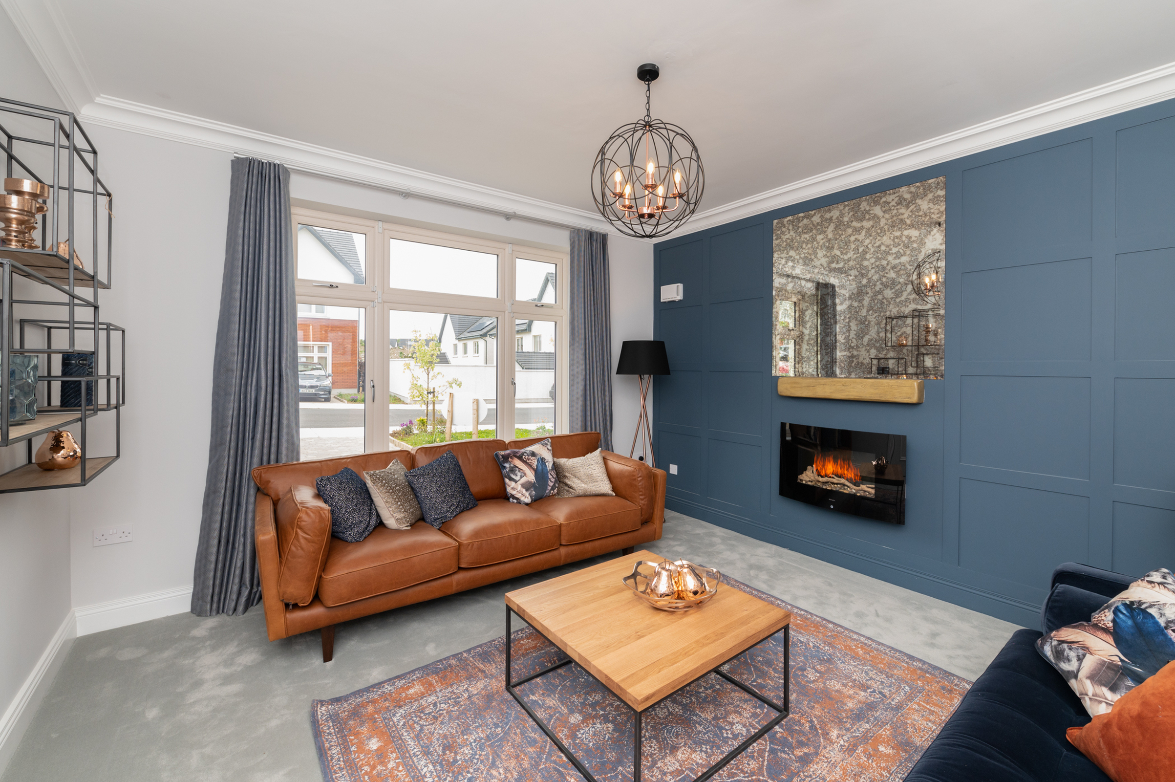 41 THE LAWN- 4 BED SEMI, 'Janeville', Carrigaline, Co. Cork