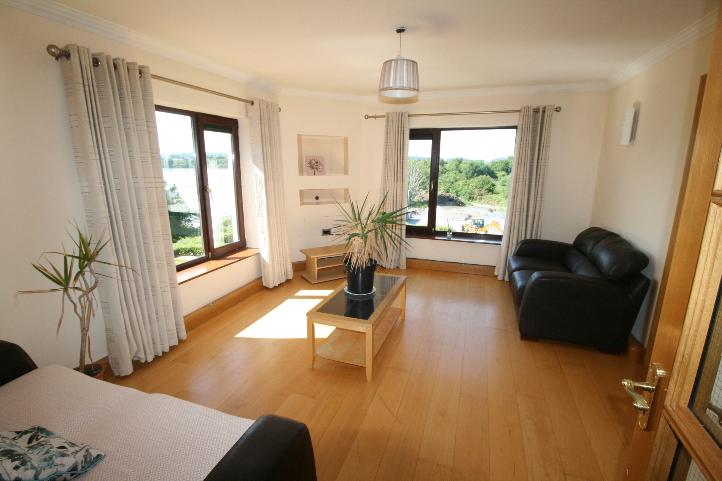 Apartment 5, Ronayn's Court, Rochestown, Co. Cork