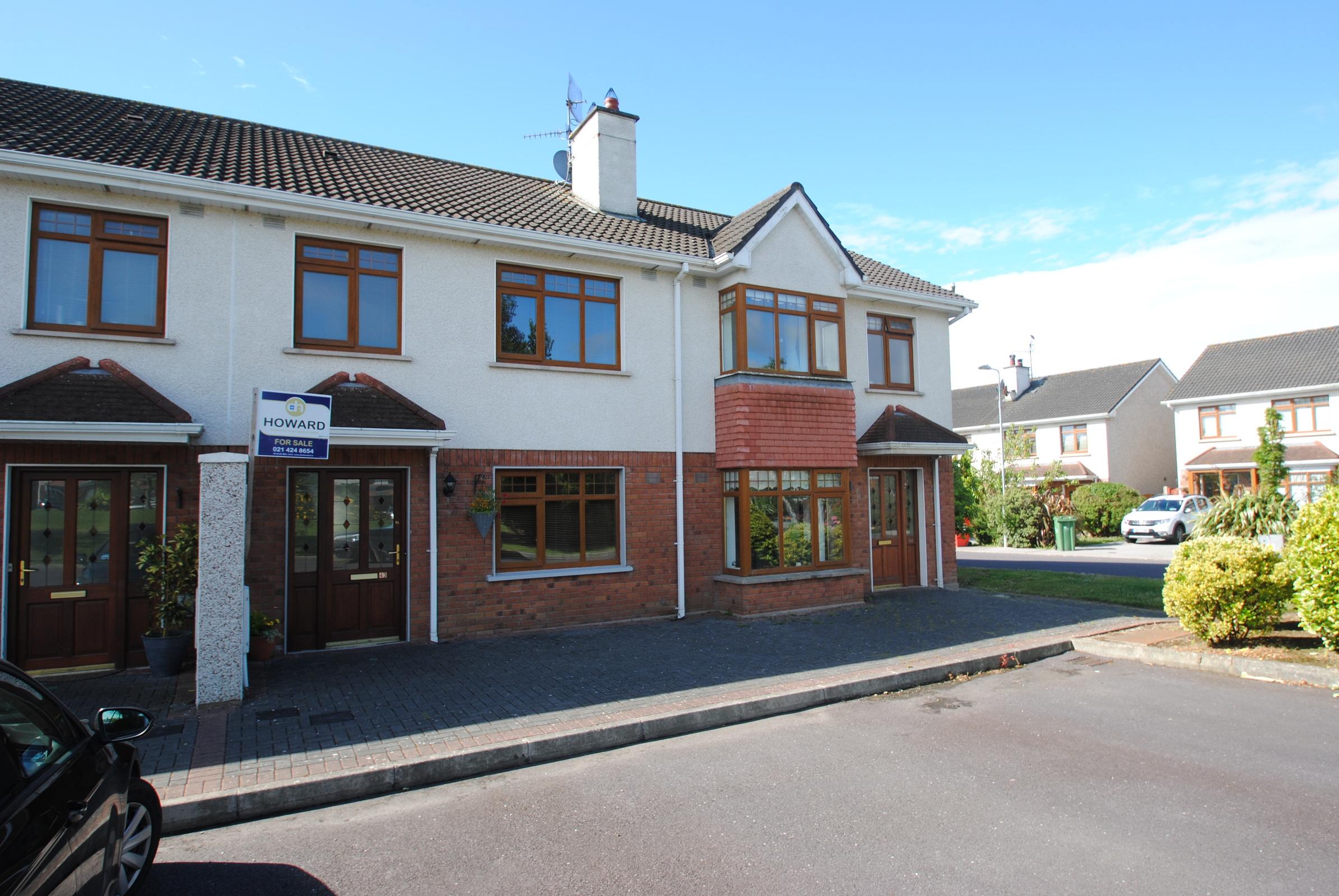 43 Ravensdale, Herons Wood, Carrigaline, Co. Cork