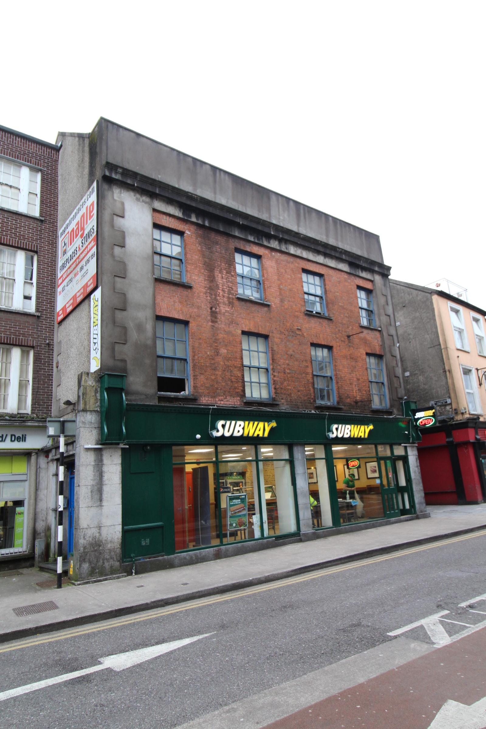 12/13 South Main Street, Cork City, Co. Cork