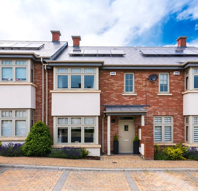 7 The Place, Hazelbrook Square, Churchtown, Dublin 14