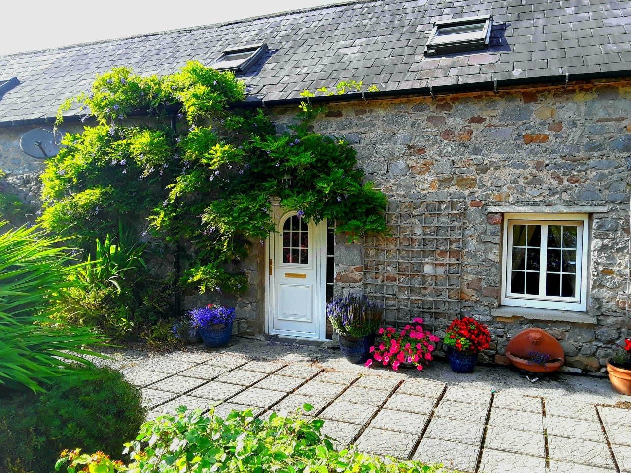 Rossagh West, Doneraile, Co. Cork