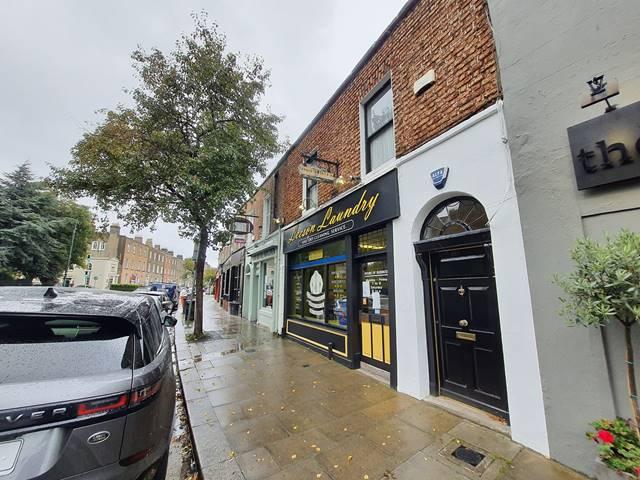 127 Leeson Street Upper, Dublin 4