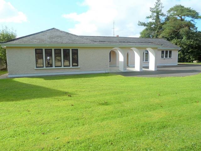 Journeys End, Corratanvally, Castlebar, Co. Mayo