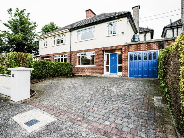 14 Springfield Road, Templeogue, Dublin 6w
